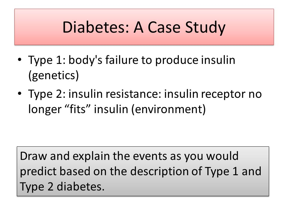 case study in type two diabetes Type 2 diabetes a case study overview:: type 2 diabetes a case study how to cure type 2 diabetes fast [[type 2 diabetes a case study]], hello type 2 diabetes a case study there and tribute to our review about the diabetes destroyed record by joseph borden and ricky everett.