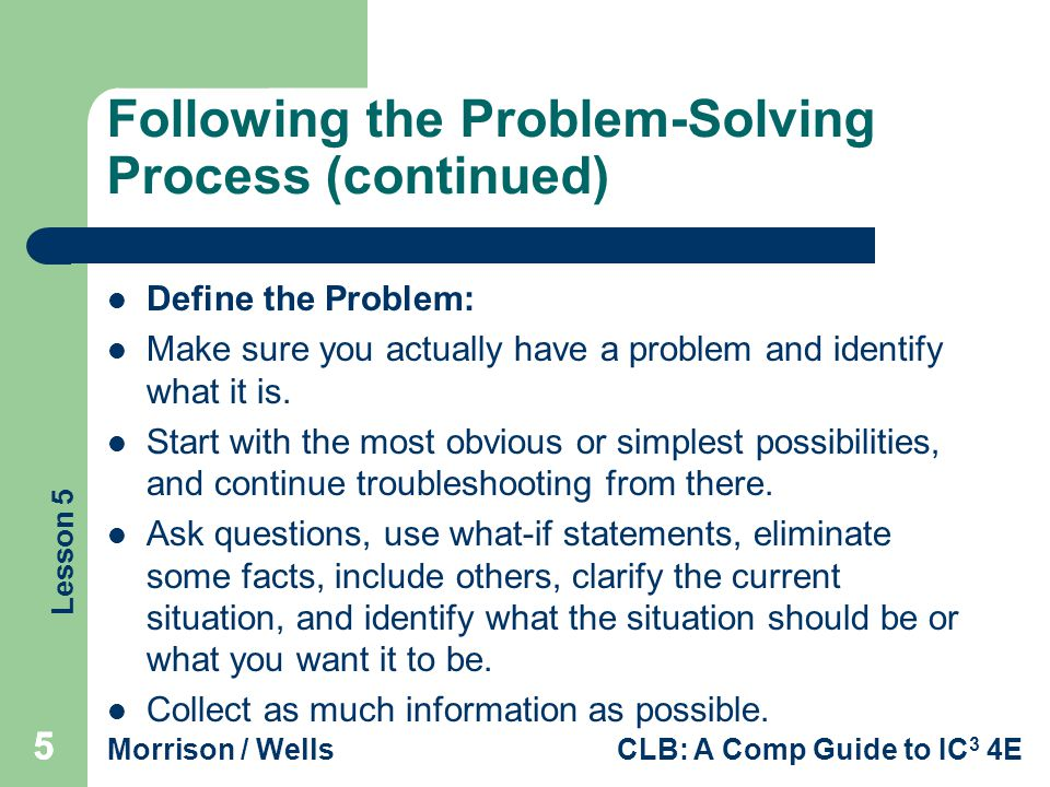 cook and stacks problem problem solving cycle What is computer science computer science is the study of problems, problem-solving, and the solutions that come out of the problem-solving process.