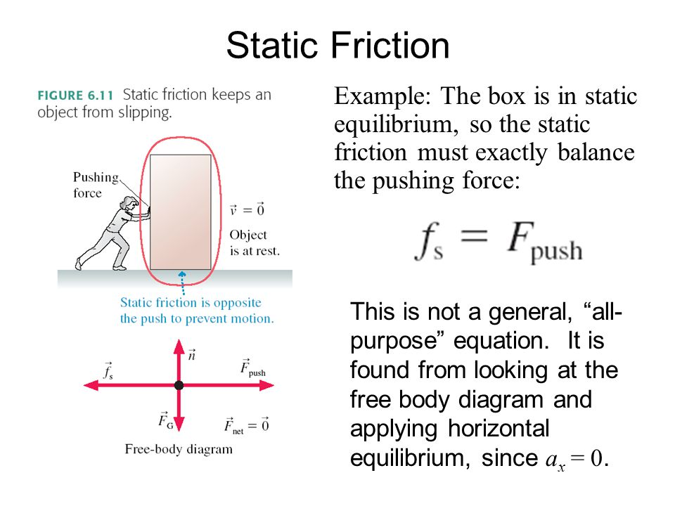 PHY131H1F - Class 11 Today: Friction, Drag Rolling without ...