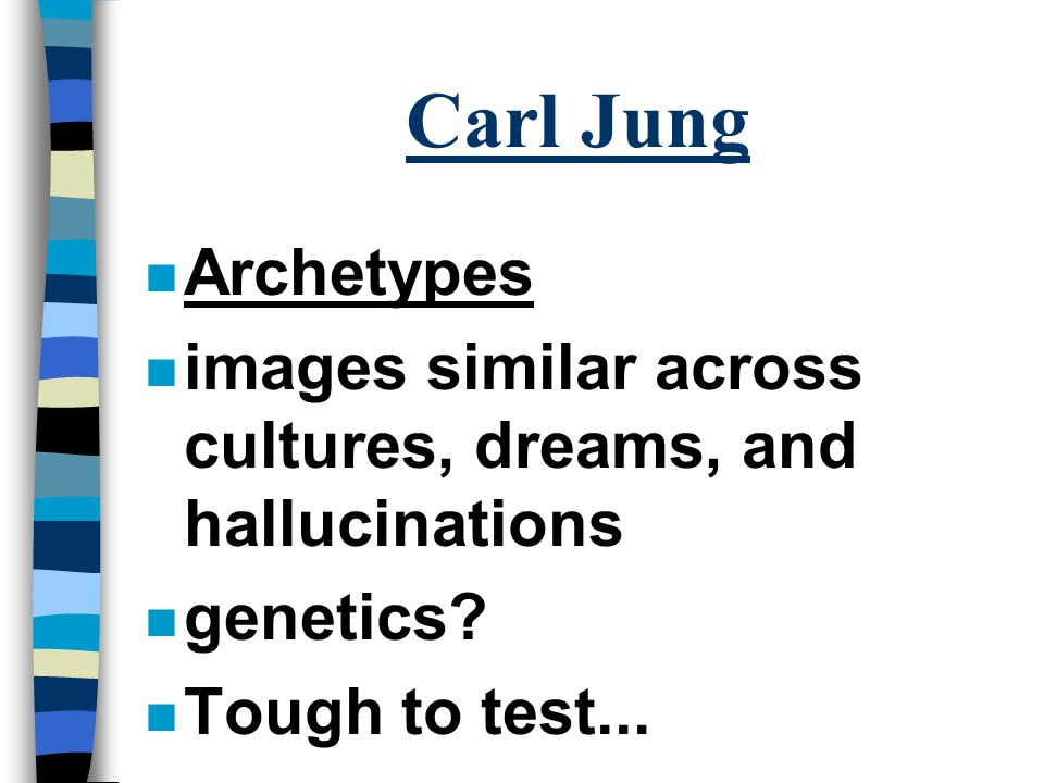 the development of personality carl jung pdf