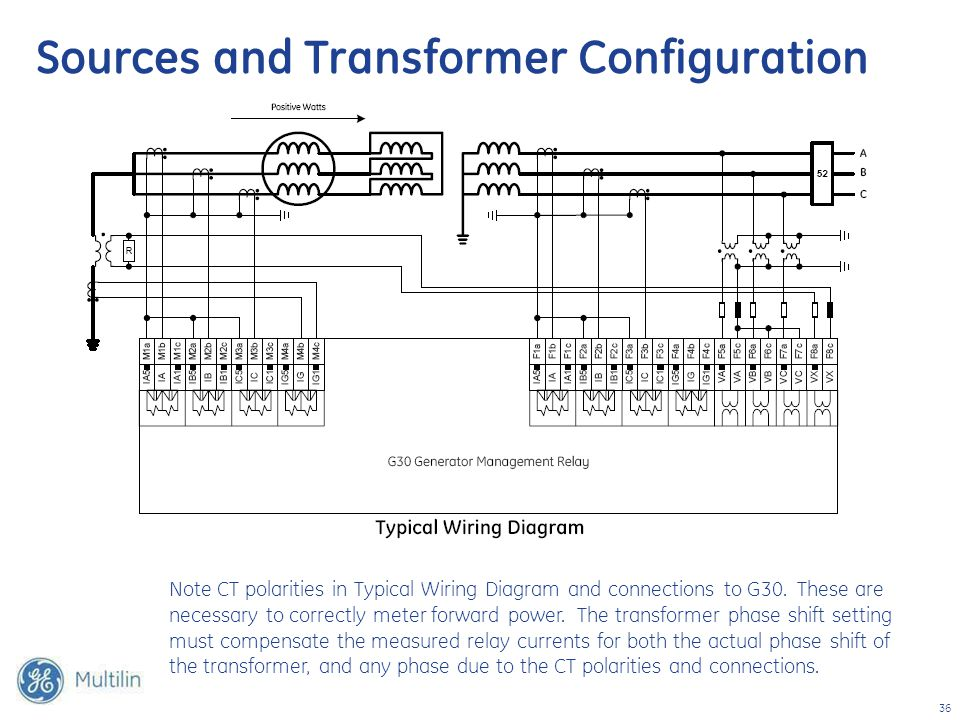 Sources+and+Transformer+Configuration application & configuration ppt video online download multilin 369 wiring diagram at bakdesigns.co