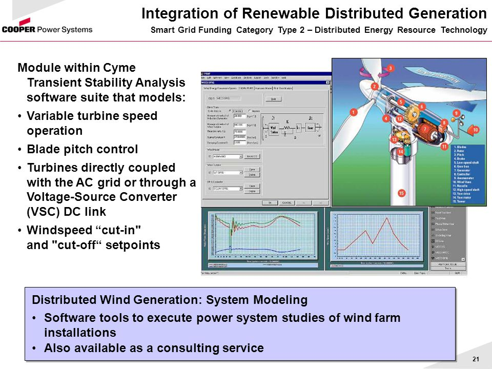integration of renewable energy into the Ment of renewable energy systems  integration of renewable sources  using larger wind turbines to convert kinetic energy into electricity has significantly.