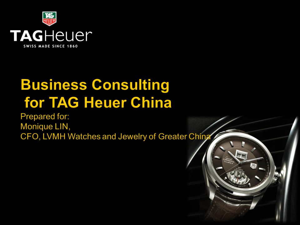 promotion tag heuer
