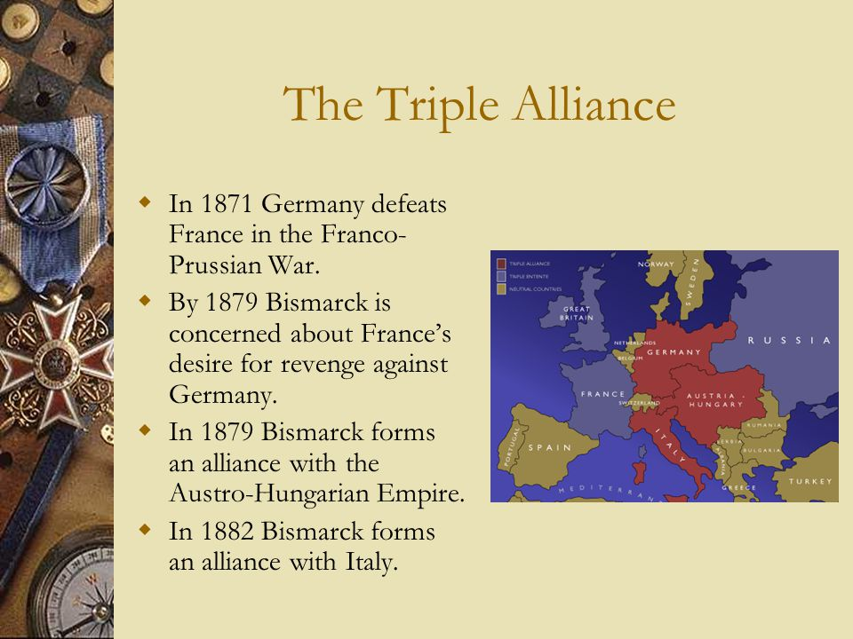 World War One Causes. - ppt video online download