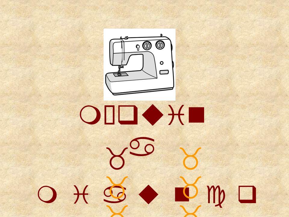 máquina _ _ _ _ _ _ _ m i a u n c q