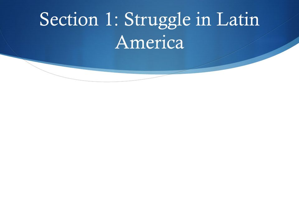 nationalism in latin america essay National independence movements (ibid, 49) in this essay i argue that they were not initially national independence movements in the contemporary sense of (1) general inclusion of the state's population within the conception of nation or (2) popular sovereignty as the basis of state sovereignty and legitimacy vis-a-vis.