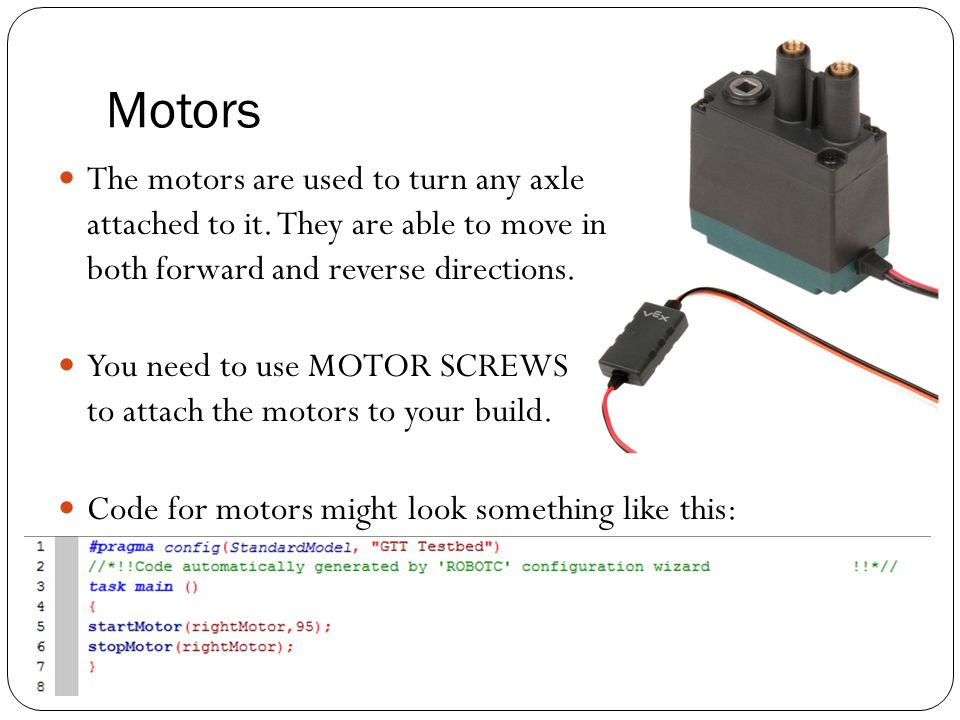 Motors+The+motors+are+used+to+turn+any+axle+attached+to+it.+They+are+able+to+move+in+both+forward+and+reverse+directions. pltw cortex test bed wiring diagram prefrontal cortex brain  at gsmx.co