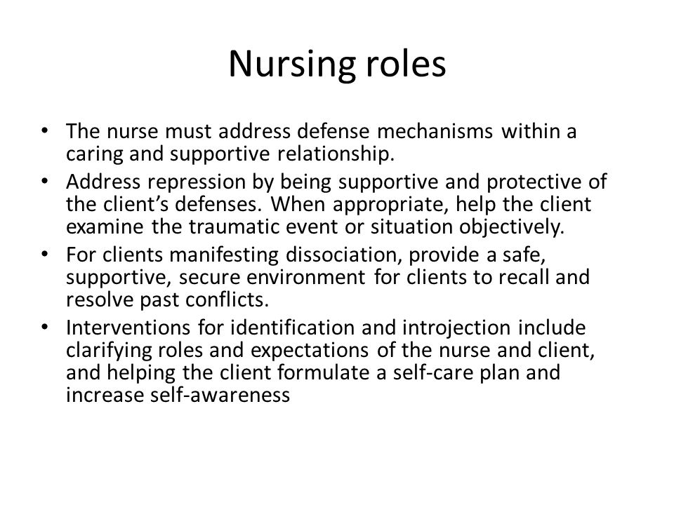 Practice - Texas Board of Nursing Position Statements