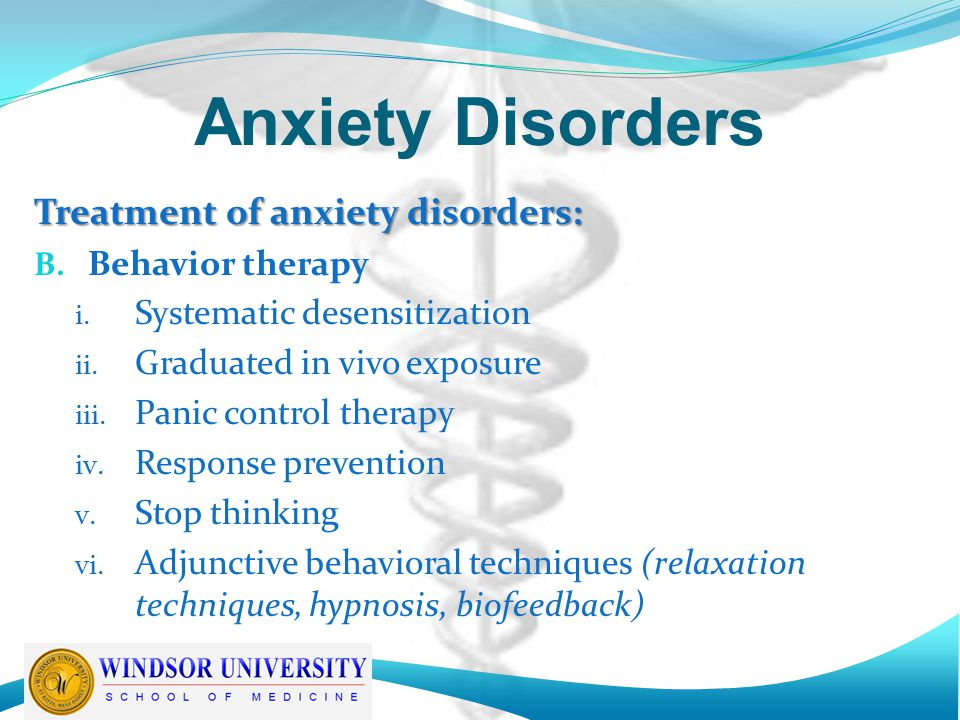 exposure therapy for anxiety pdf