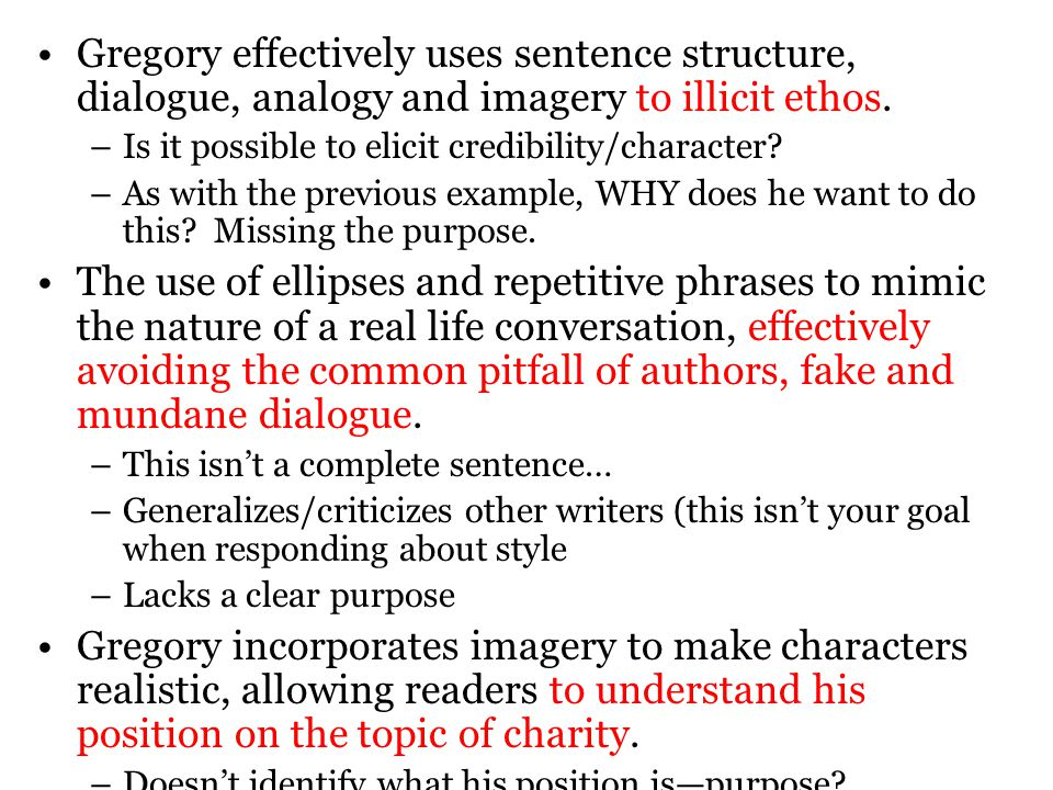 resemblance thesis Chapters 7-14 exam study play  explain the difference between arguing by analogy and arguing by precedent in resemblance arguments 1 arguments by analogy: arguer likens one thing to another by using a metaphor or imaginative comparison  delayed thesis: engage audience in dialogic exploration of the problem before arguing the claim 4.