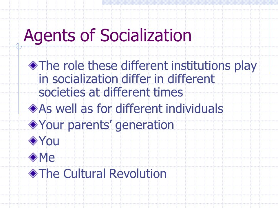 the different socialization aspects in the different genders Aspects of social identity, self concept, self esteem in different places and in different social gender and ethnicity are aspects of social identity.