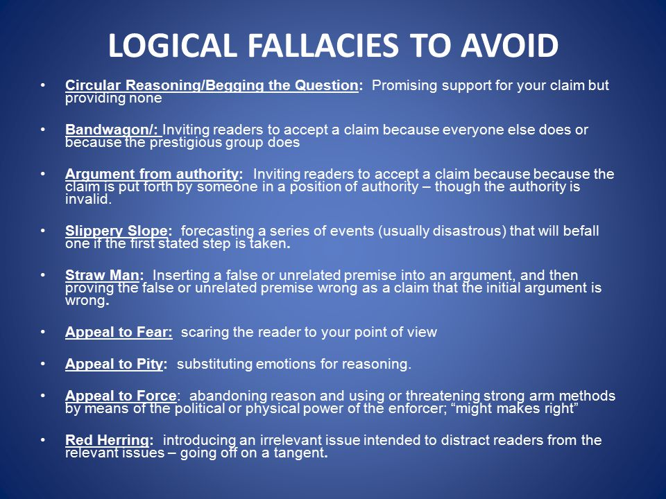 "provincialism fallacy Rhetorical fallacies "" let's start at the very beginning/it is a very good place to start""--what is a fallacy provincialism (known is better."