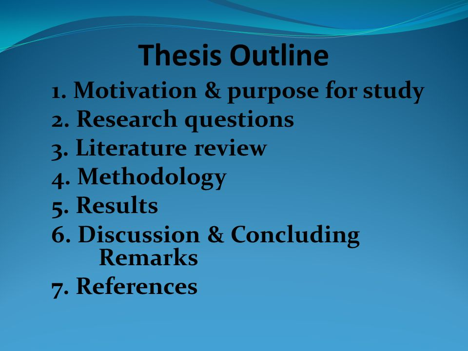 motivation thesis abstract Ii abstract the purpose of this study was to construct a theoretical framework identifying specific voice, choice, and goal setting strategies that impacted student motivation and engagement.