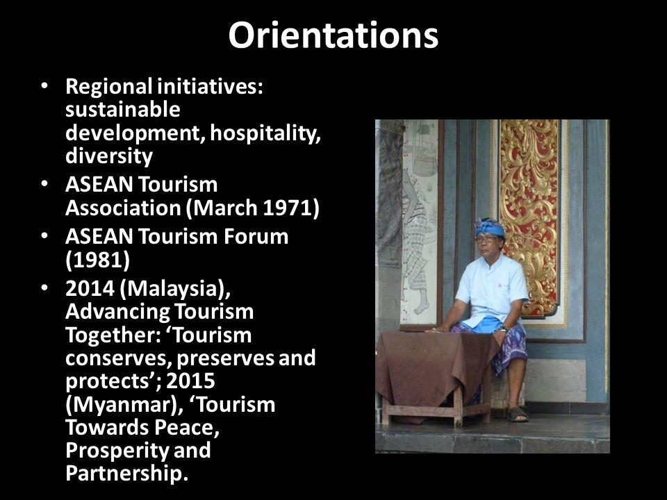 development of sustainable and regional tourism Tourism and the sustainable development goals – journey to 2030 serves as a guide to how the tourism sector can contribute towards the implementation and achievement of the 17 sdgs it aims to inspire governments, policymakers and tourism companies to incorporate relevant aspects of the sdgs into.