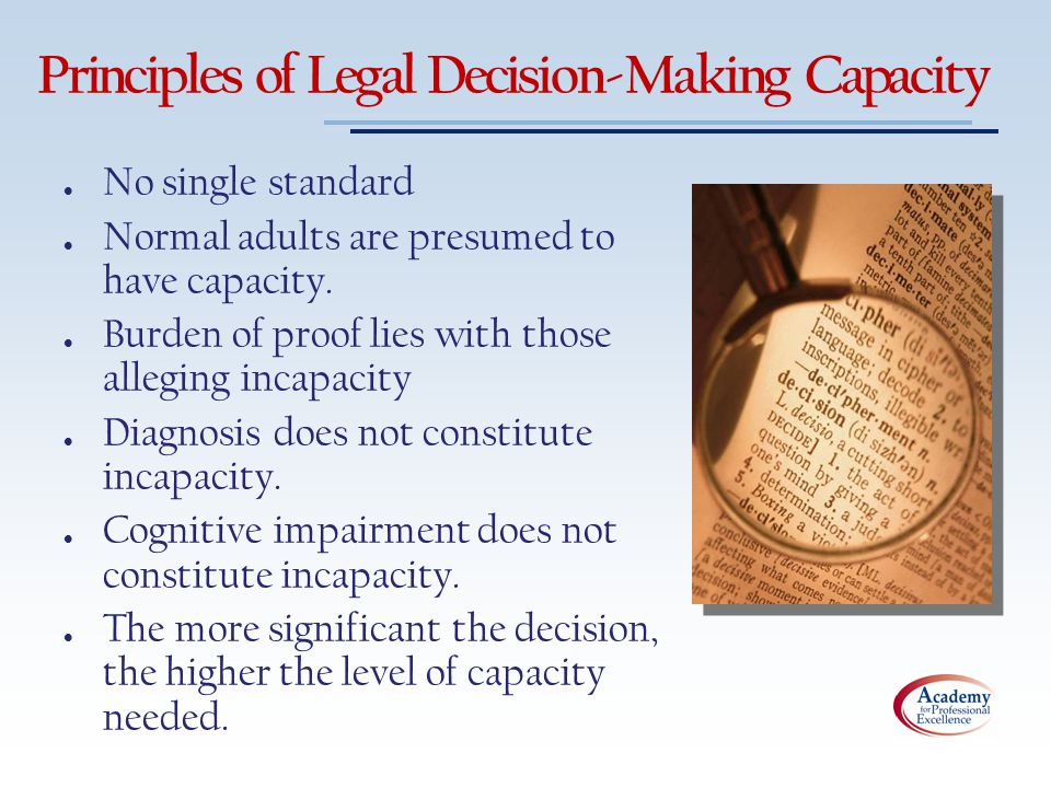 principles in decision making essay Essays january 2014  viewing the series with a complex systems lens, five  guiding principles emerge for implementing leadership to  and their families)  are allowed a say in all aspects of planning, implementation and decision- making.