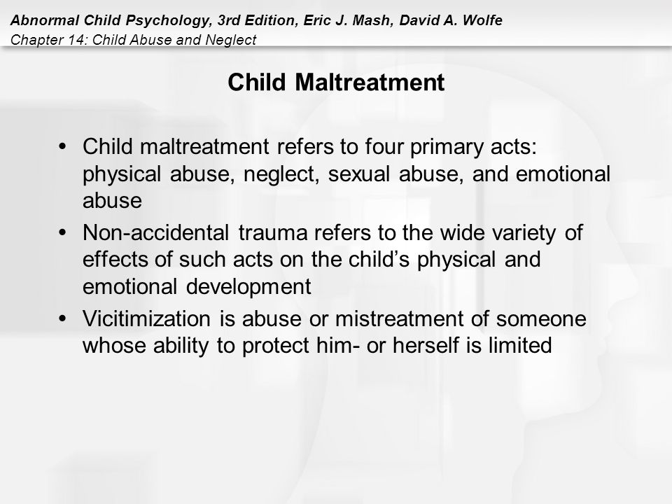 sexual abuse and its effects on the emotions of the child Childhood sexual abuse (csa) may produce powerful and  negative emotions  of shame and anger  through emotional coherence of negative affect), (b.
