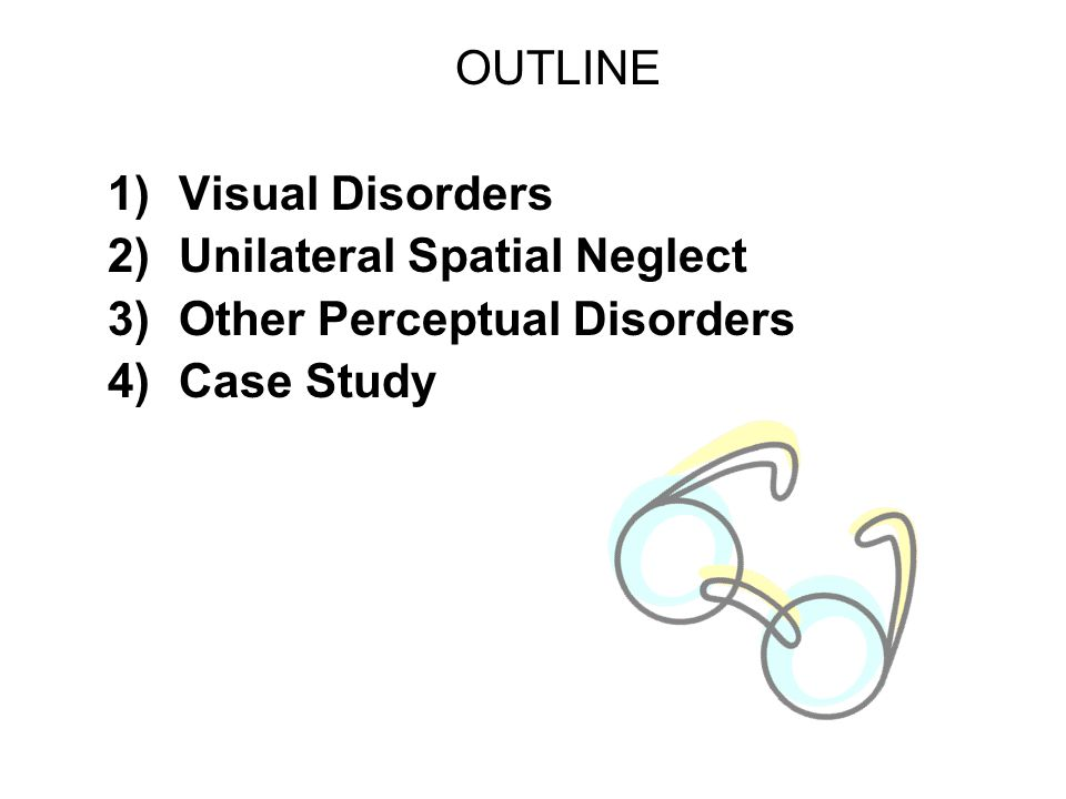 Visual perceptual motor disorder for Visual motor processing disorder