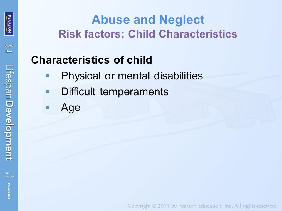 Physical and Cognitive Development in Early Childhood ...