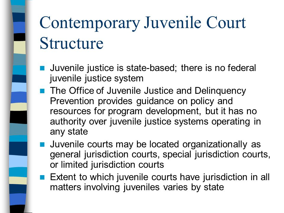 juvenile justice system in nepal Juvenile justice coordination committee was established in 2006 according to the rule 22 of juvenile justice (procedure) rules, 2006 to strengthen the juvenile justice system in nepal.