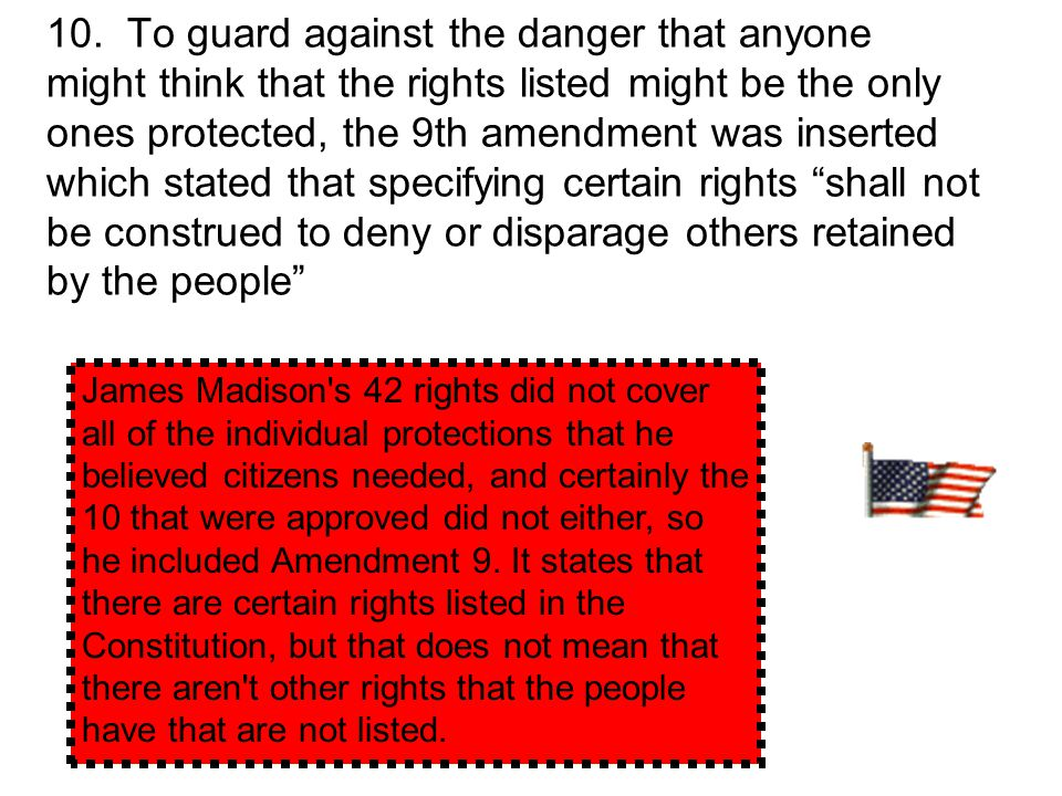 how does the constitution guard against How does separation of powers guard against tyranny posted on 27082016 29082016 by scottsandy222gmailcom ever since its inception, one of the actual high court's primary obligations has been for you to interpret your australian constitution.