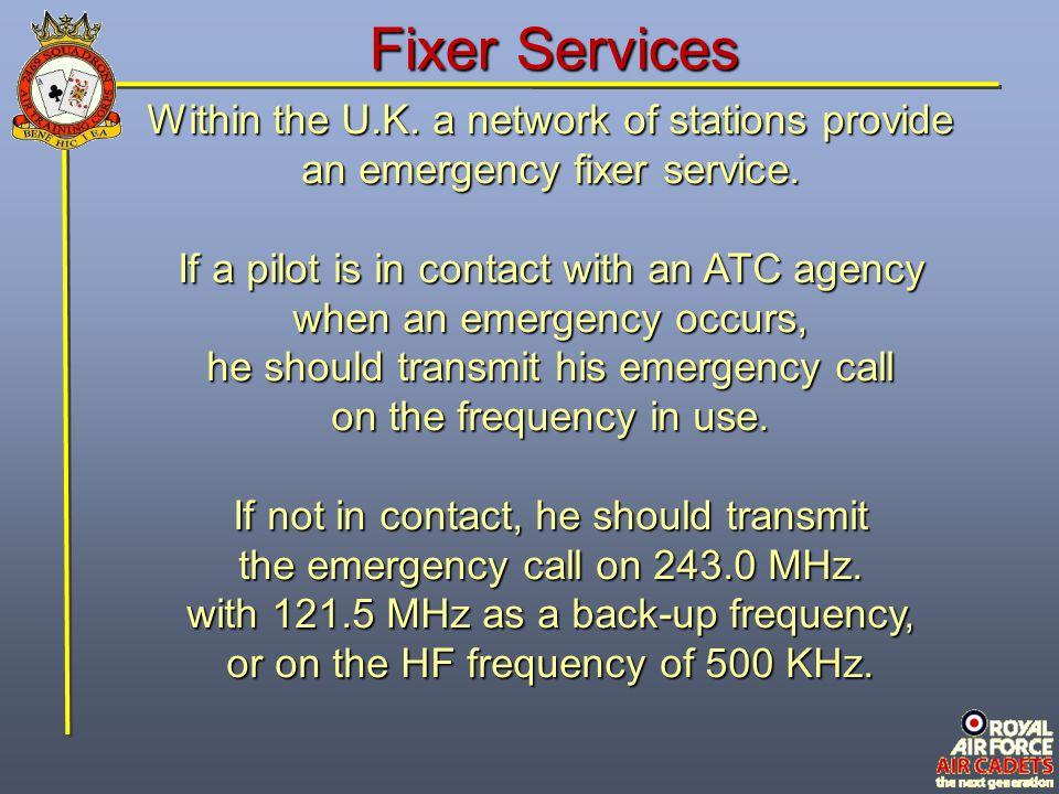 Aircraft Handling Part 8 Aircraft Emergencies Ppt Video