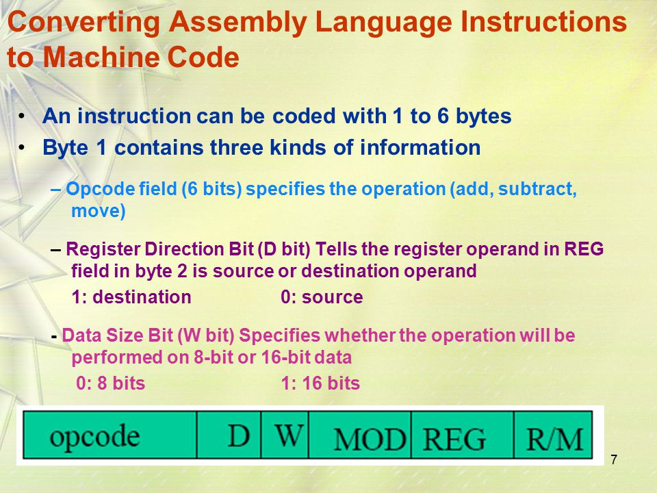 ARM Assembly Language Programming - Pete's Pages