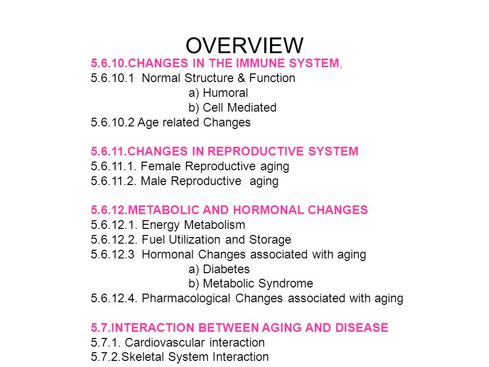 age related changes in the cardiovascular The title page introducing what subject i am planning on presenting to the residents of the independent living facility it tells them who i am and what.