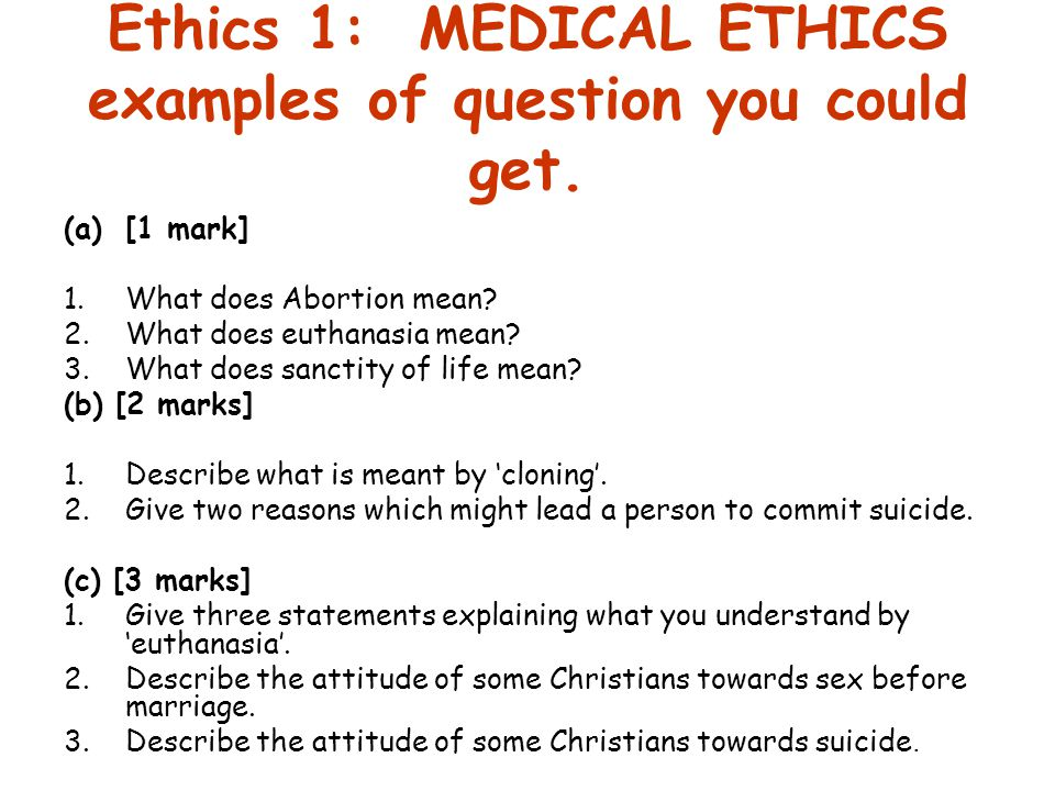 ethics question answer ethics Professional ethics is nothing but a code of conduct applicable to different  this answer is not a substitute for  still have a question ask your.