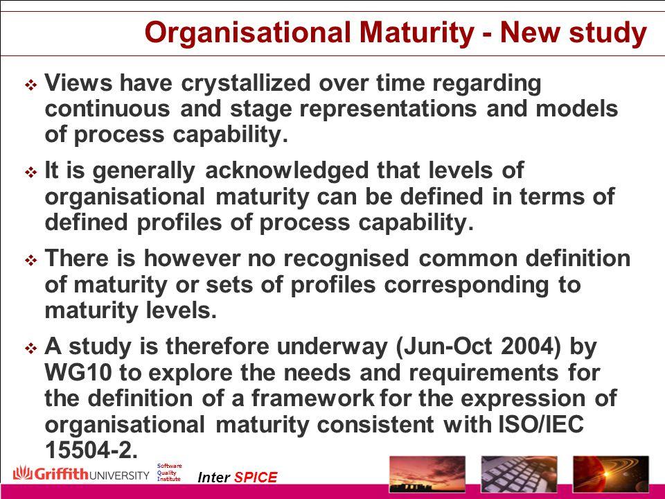 Maturity date definition in Perth