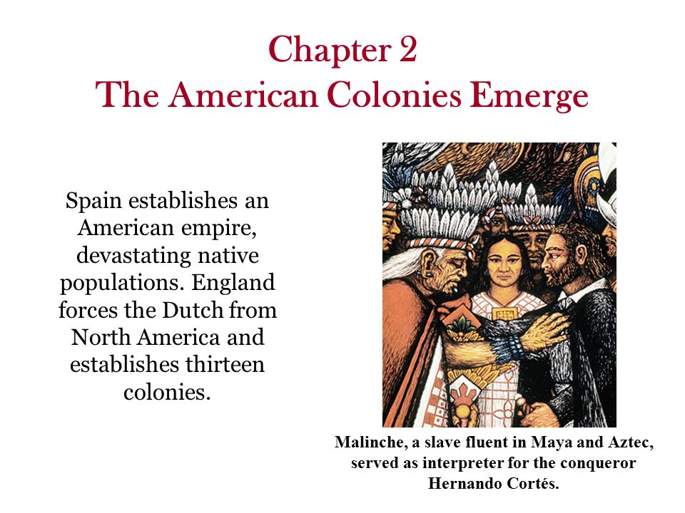 the sociology of native americans and early american colonists essay While others fought alongside the american colonists assumed by native americans in the american revolution and the americans early.