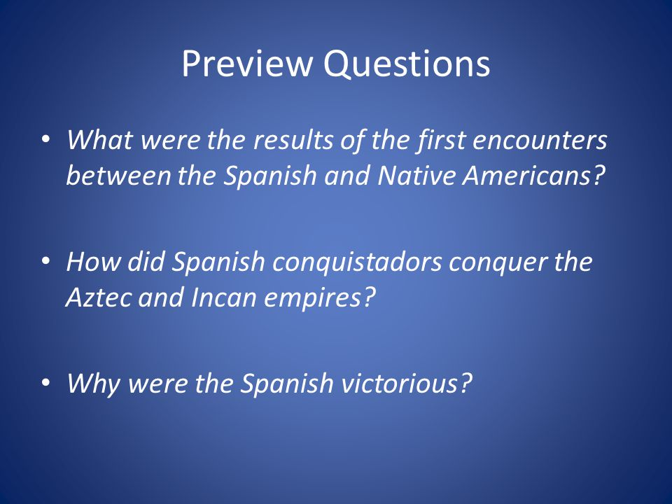spanish conquistadors victory Spanish conquistador who lead the conquest of mexico from 1519 to 1521 a series of battles between the spanish and aztecs that lasted eighty days from may to august of 1521 resulting in spanish victory as tenochtitlan fell under spanish control throughout the battles.