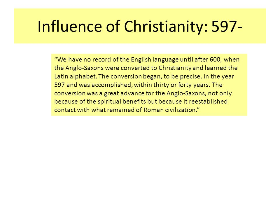 an analysis of christianity The book mere christianity by cs lewis was a very interesting as i first started reading the book from the preface i found out that before.