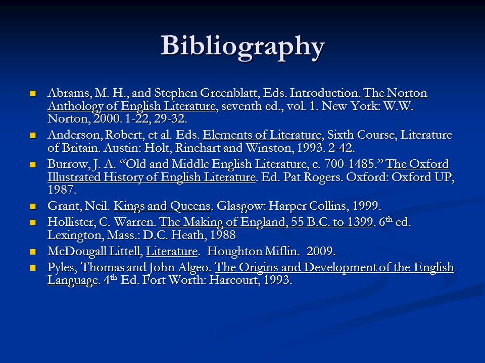 Elements of literature robert scholes 4th edition