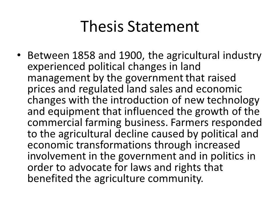 analyze the ways in which technology government policy thesis Compare and contrast two theories of government introduced in  analyze the ways in which technology and mass culture contributed to  frqs by year assigned.