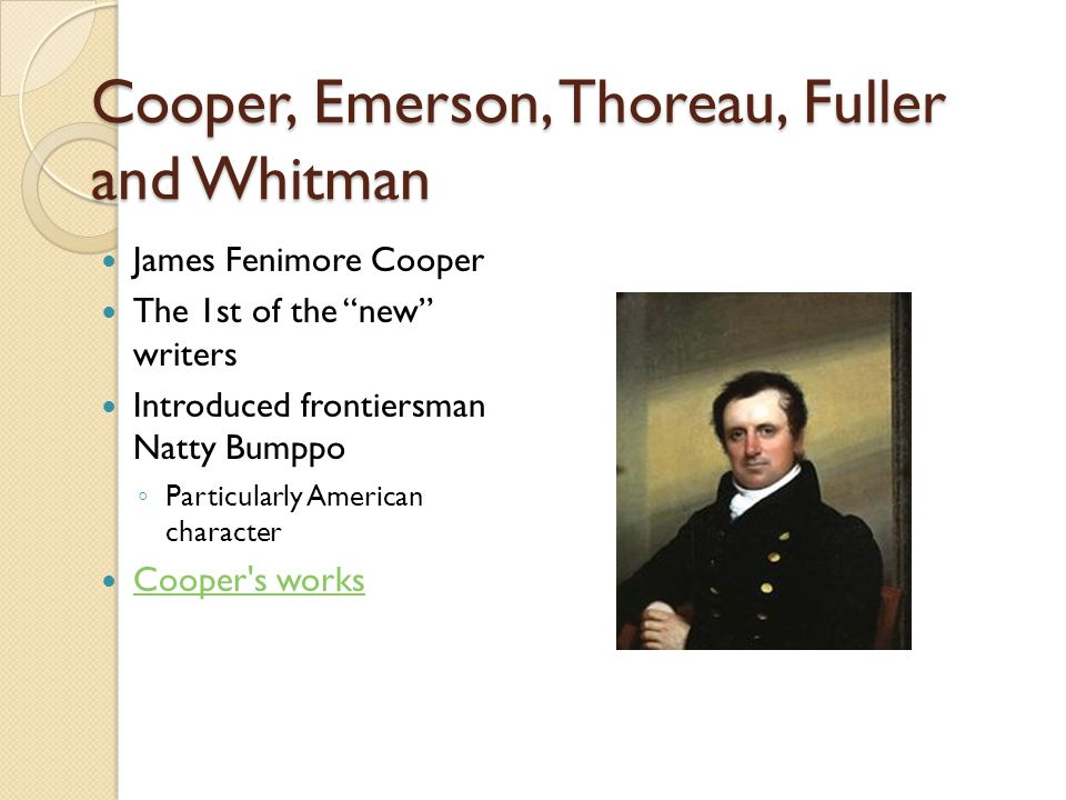thoreau emersson and whitman Download and read gospel of the open road according to emerson whitman and thoreau gospel of the open road according to emerson whitman and thoreau.