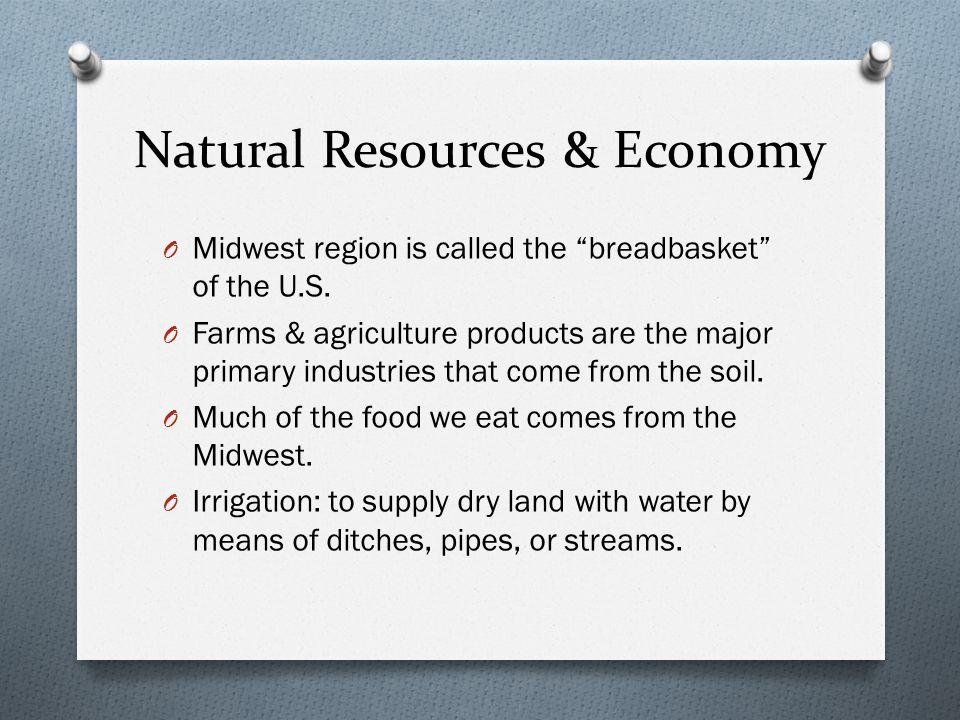 Central Natural Resources Kansas City