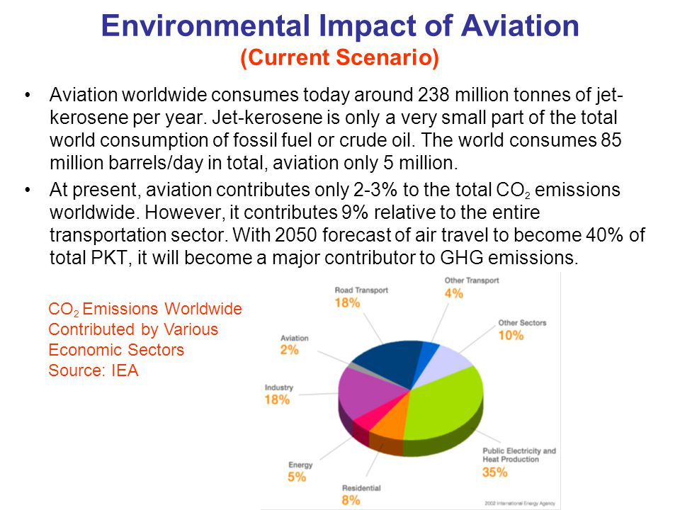 environmental impacts of aviation essay Environmental impact of aviation for ge117 michael adams itt technical institute environmental impact of aviation aviation contributes approximately 2 percent of total greenhouse gas.