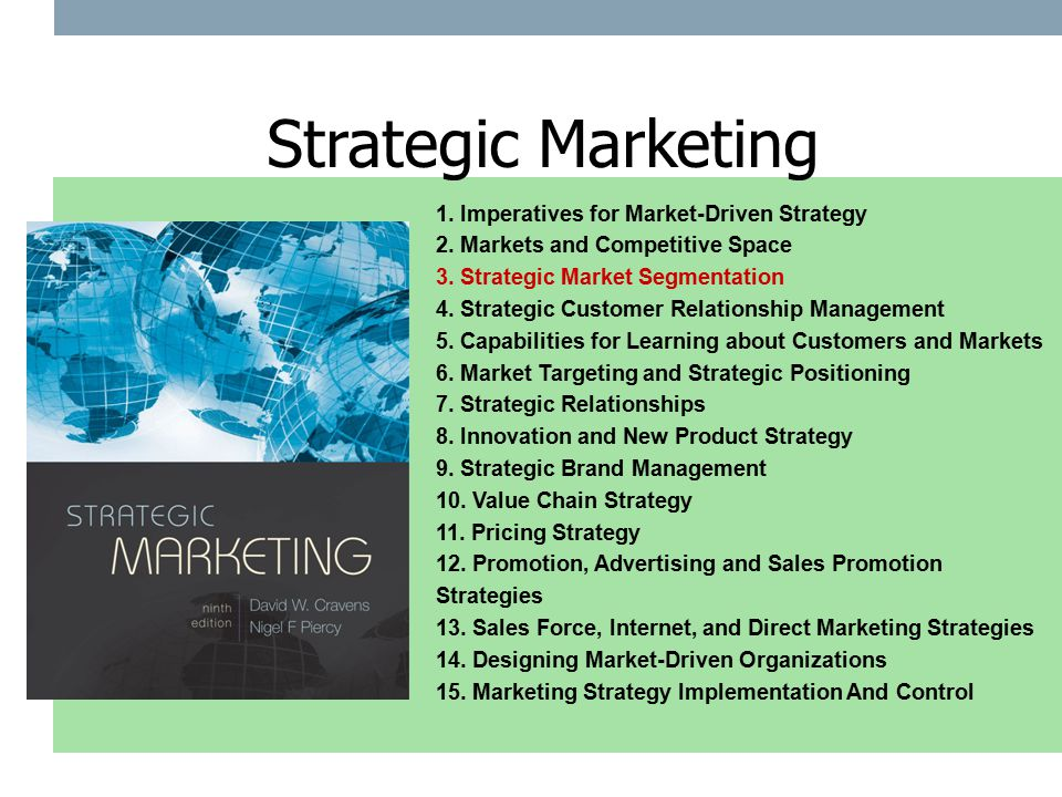 relationship marketing strategy and implementation helen peck