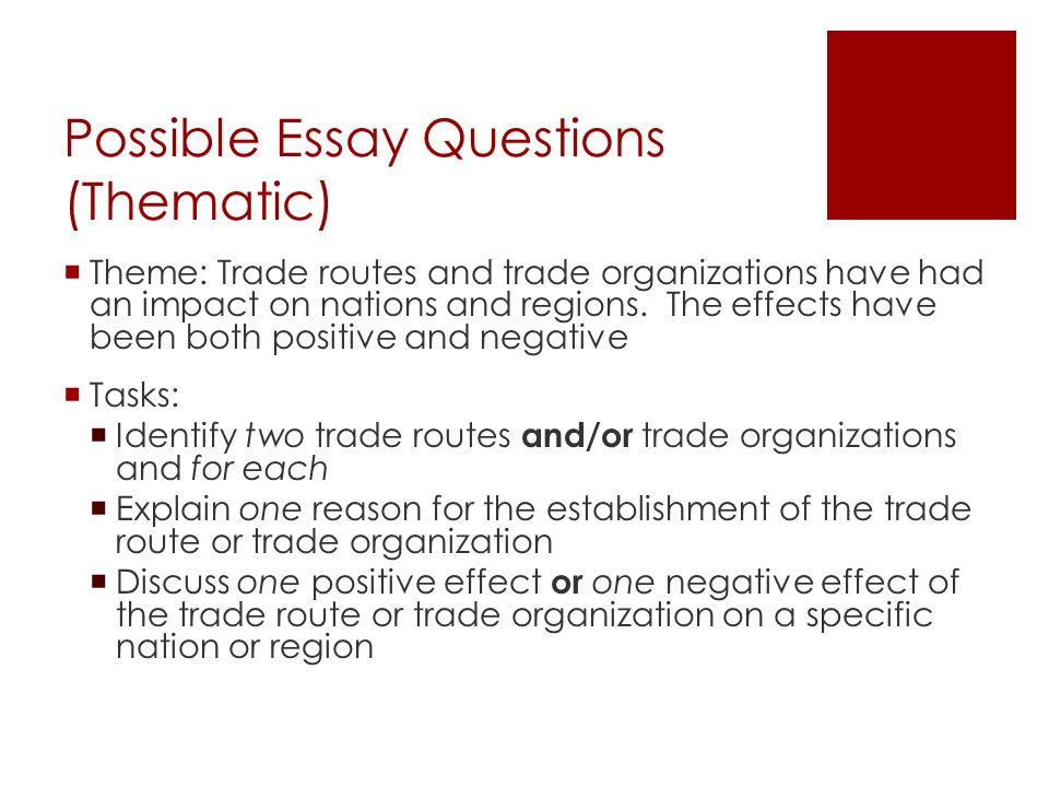 reasons for free trade essay Essays free resources  arguments against free trade  so it could be agreed that comparative advantage does exist and it is one of the reasons why countries .