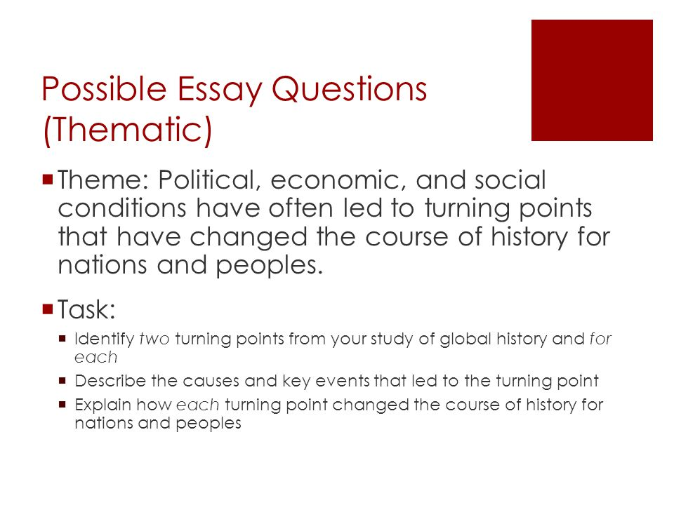 ap english literature exam essay questions Ap prompts the following is a list of open-ended questions (q3's) asked on ap examinations since 1971 2014 ap ® english literature and composition free-response questions write an essay in which you identify the line or the passage, explain its relationship to the work in which it is found.