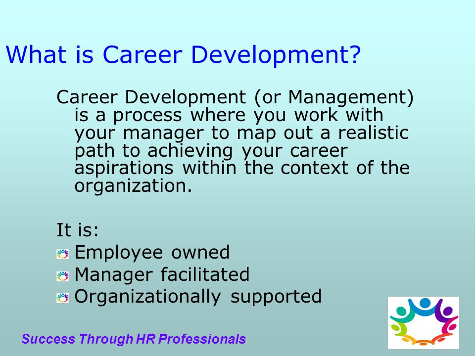what is career aspirations