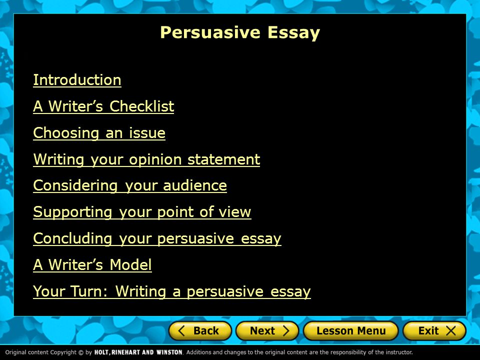 persuasive volunteer essay You can order a custom essay on volunteering reflective essay on volunteering essay here you will find also different types of samples such as persuasive.