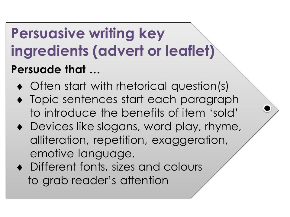 """emotive language in persuasive writing Persuasive and emotive language other ways of writing """"creates a feeling of language study within an area of study – extended response author."""