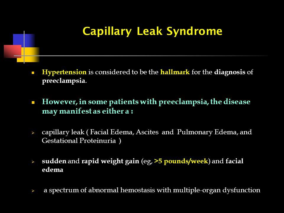 Management Of Mild Preeclampsia