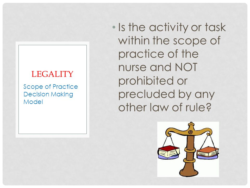 "nu1210 nurse practice act Nursing protocols - scope of practice sc code 40-33-5 et seq – ""nurse practice act allow another person to use the nurse's license to practice."