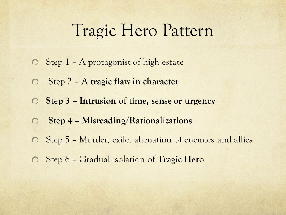 concept of a tragic hero The official video for all it takes for your dreams to come true from the album wires and the concept of breathing follow tragic hero records to stay updated with the latest news.