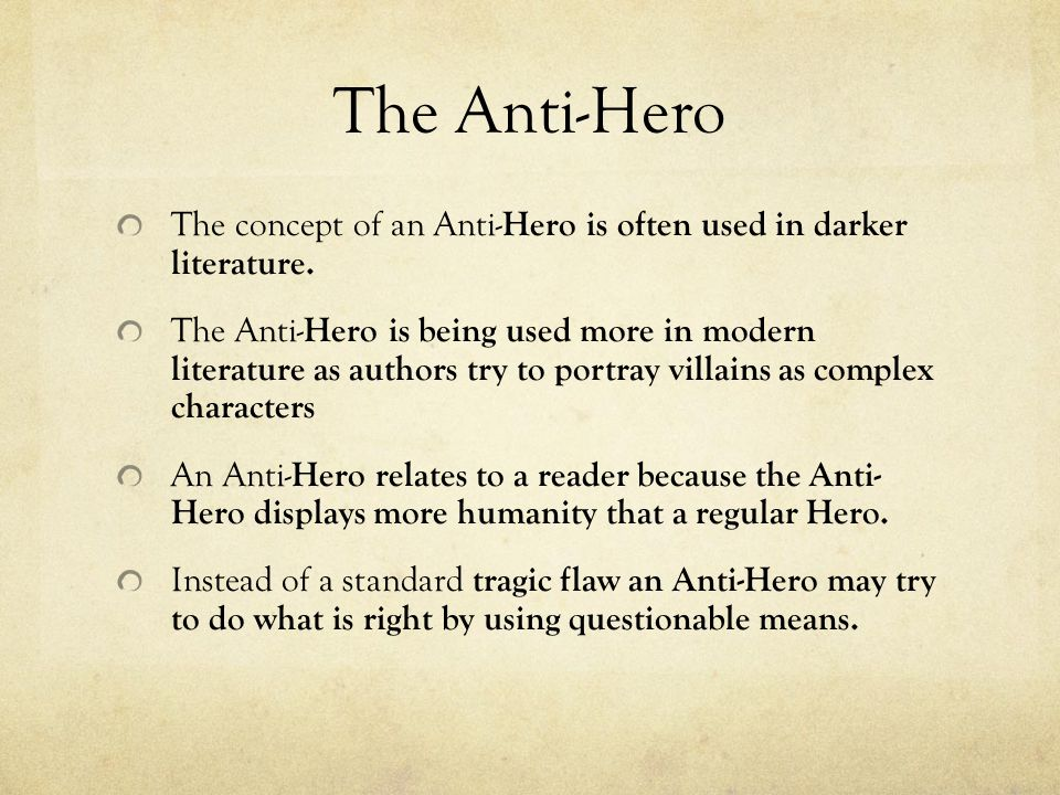 Heroes Essay Examples