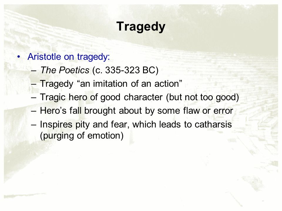 jason s tragic flaw in medea The character of medea fits into the fatal flaw category perfectly excessive  passion is what leads medea to her destruction her love for jason, her  selfishness,.