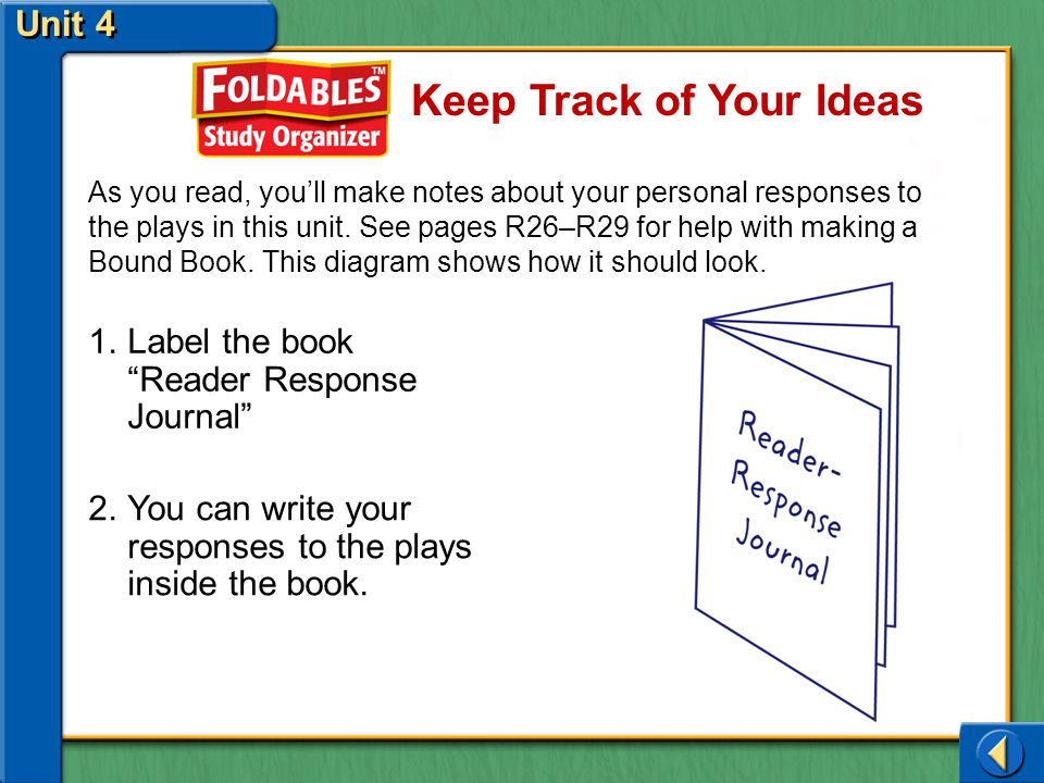 21 ideas to keep you writing a book