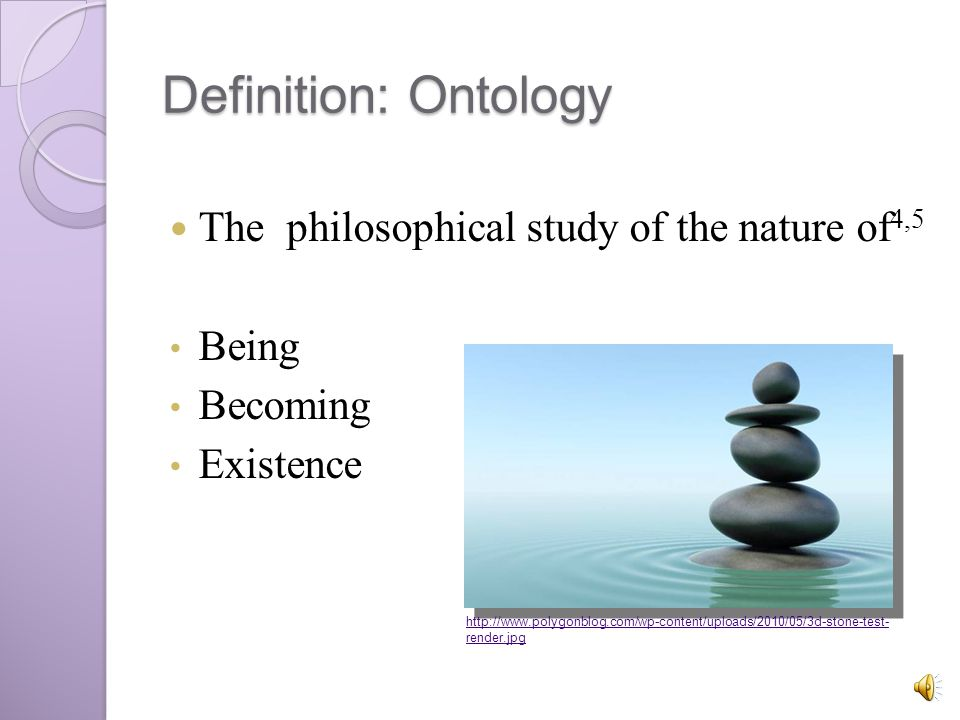 Research Philosophy Definition Free Essays - studymode.com